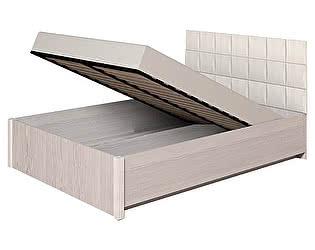 Кровать Глазов Марчиана Люкс 6 (1400) с подъемным механизмом