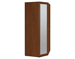 Шкаф угловой с зеркалом 2 Глазов Милана