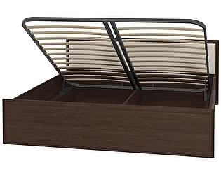 Кровать Глазов Амели 1+1.2 (180) с основанием и подъемным механизмом