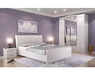Спальня Кентавр 2000 Селена-2 Вариант комплектации