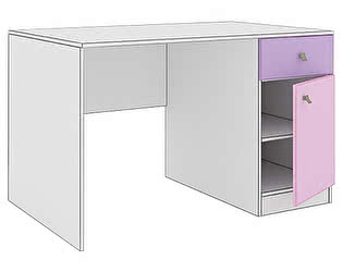 Стол компьютерный (правый) Кентавр 2000 Ральф-4, арт. 27