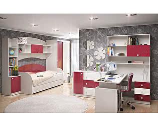 Детская комната Кентавр 2000 Ральф-7 Вариант компановки