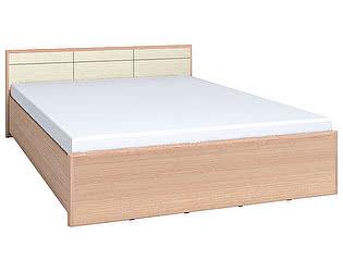 Кровать Глазов Амели 2+2.2 160х200 с основанием с подъемным механизмом
