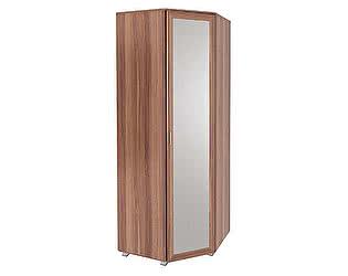 Шкаф угловой с зеркалом МСТ Карина Люкс Модуль 15