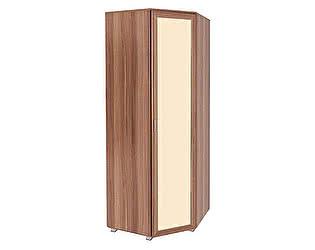Шкаф угловой без зеркала МСТ Карина Люкс Модуль 16
