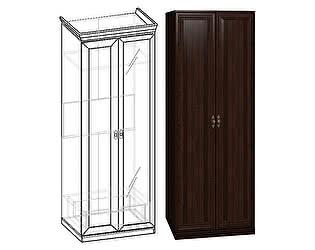 Шкаф  для одежды 1 Montpellier Глазов, орех шоколадный
