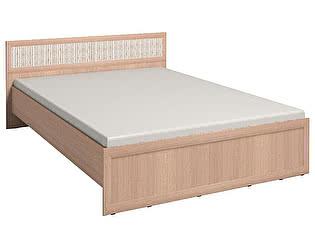 Кровать 5 Глазов Милана с основанием 180х200 см