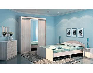 Спальня Кентавр 2000 Встреча-3 Вариант компоновки