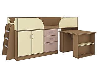 Кровать многофункциональная Кентавр 2000 Престиж-3 №35