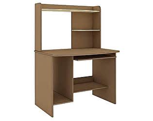 Стол с надстройкой Кентавр 2000 Престиж-3 №42