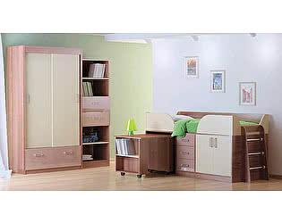 Детская комната Кентавр 2000 Престиж-3 Компоновка 2