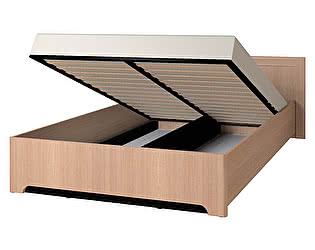 Кровать Глазов Анкона 2.2 (160х200)  с подъемным механизмом