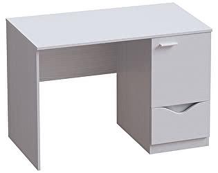 Купить стол МебельГрад Стол письменный «Соня» айс-06