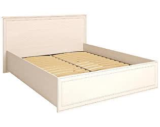 Кровать Ижмебель Венеция 5 двойная (160)