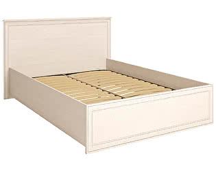 Кровать Ижмебель Венеция 8 двойная (140)