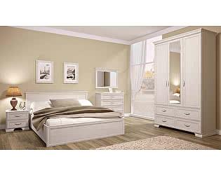 Спальня Ижмебель Венеция, Компоновка 1