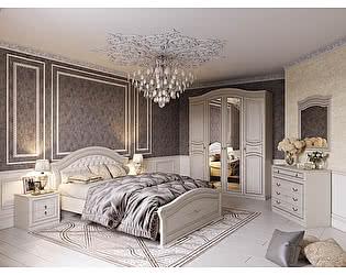 Спальня МебельГрад Николь Компоновка 1