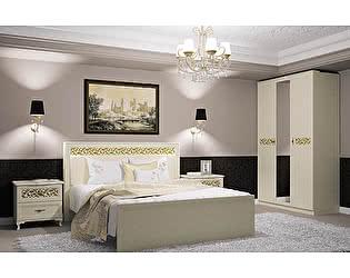 Купить спальню Заречье Ливадия Компоновка 4