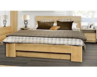 Купить кровать Заречье Шервуд Ш3а 90х200