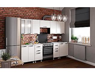 Модульная кухня Чикаго Вариант компоновки