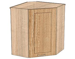 Шкаф МебельГрад 600х600 угловой с 1 дверцей