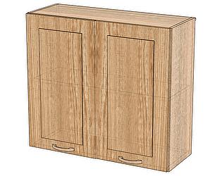 Шкаф МебельГрад 800 с 2 дверцами (под сушку)
