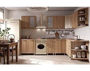 Модульная кухня МебельГрад Ренн Вариант компоновки