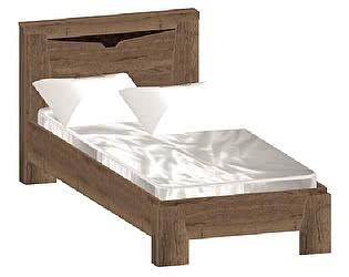 Кровать СБК СГ Гарда 900