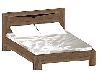 Купить кровать СБК СГ Гарда 1400