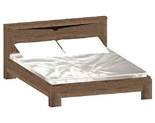 Купить кровать СБК СГ Гарда 1600