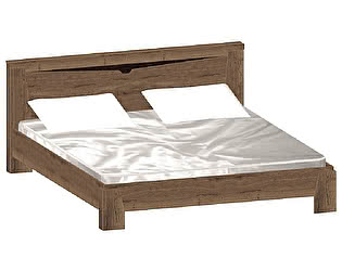 Купить кровать СБК СГ Гарда 1800