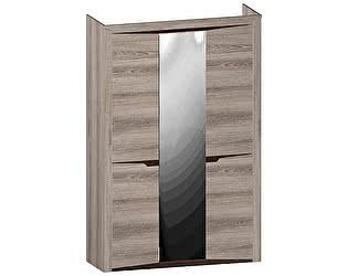 Шкаф СБК Гарда 3-х дверный