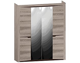 Шкаф СБК Гарда 4-х дверный