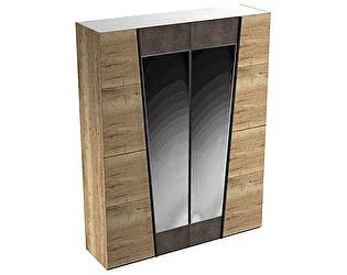 Шкаф СБК Стреза 4-x дверный