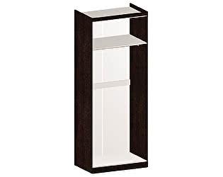 Шкаф СБК Модена 2-х дверный (каркас)