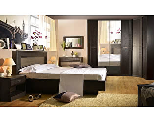 Спальня СБК Модена Компоновка 1