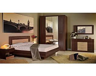 Купить спальню СБК Модена Компоновка 2