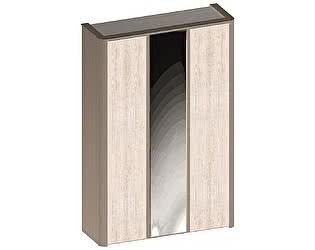 Шкаф СБК Лацио 3-х дверный