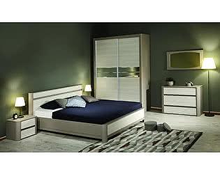 Купить спальню СБК Лацио Компоновка 1