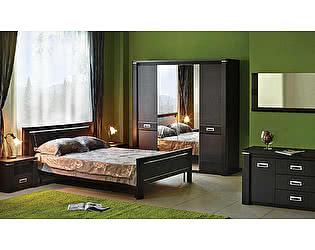 Купить спальню СБК Магнолия Компоновка 1