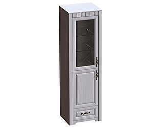 Шкаф-витрина МебельГрад Прованс (правый)