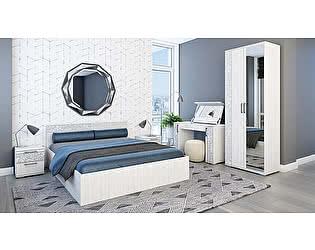 Спальня BTS Лагуна Комплект 1