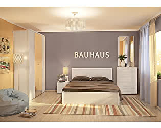 Спальня Глазов Bauhaus 2