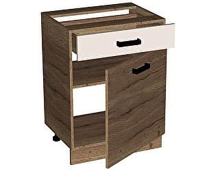 Купить стол СБК Адель СЯД-60 с ящиком и дверью