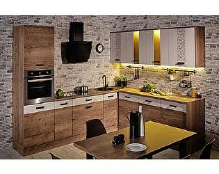 Модульная система кухни СБК Адель Комплект 1