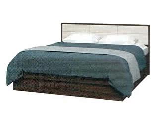 Кровать Интеди Моника-1 ИД 01.529 1600 с настилом