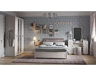 Купить спальню Глазов Карина Комплект 1