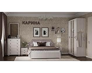 Купить спальню Глазов Карина Комплект 2