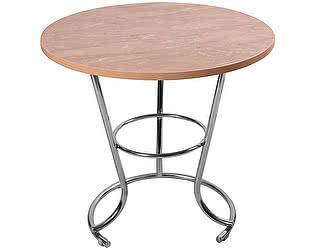 Стол круглый Омега (пластик)
