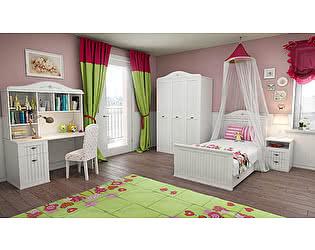 Детская комната Интеди Николь Комплект